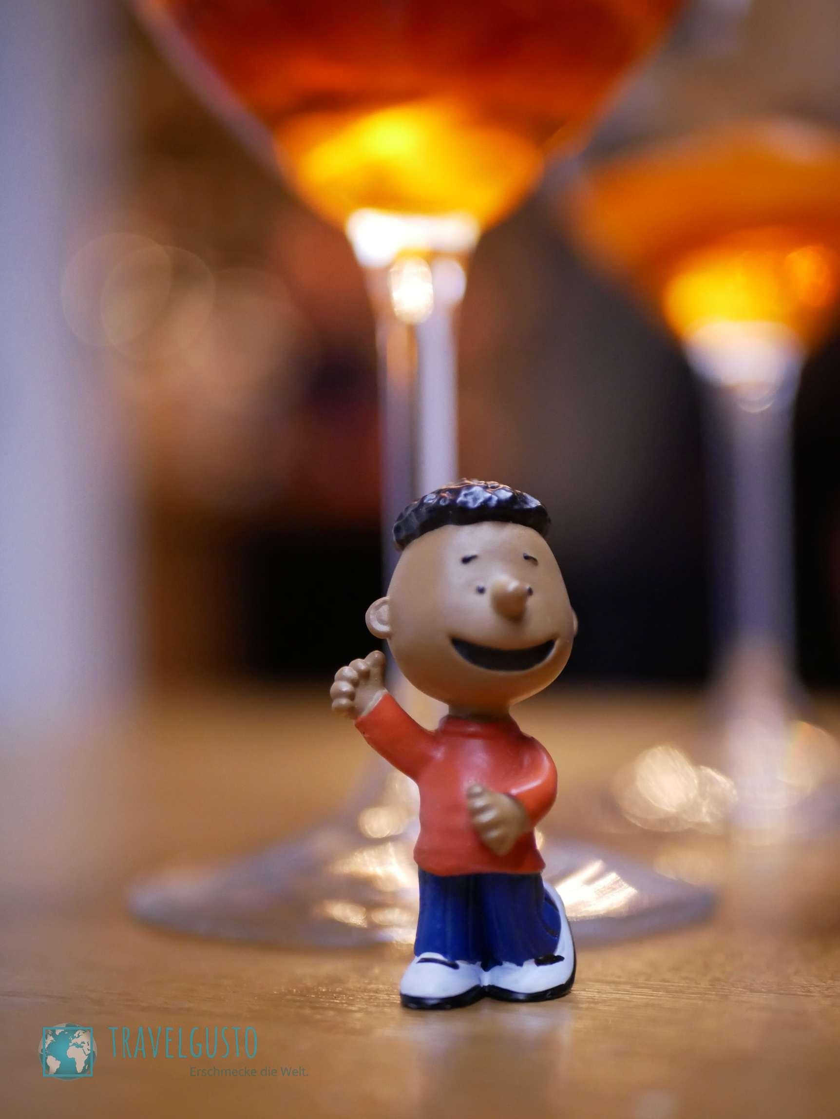 Sprizz – Wie man in Venedig schlechten Wein den Ösis unterjubelt