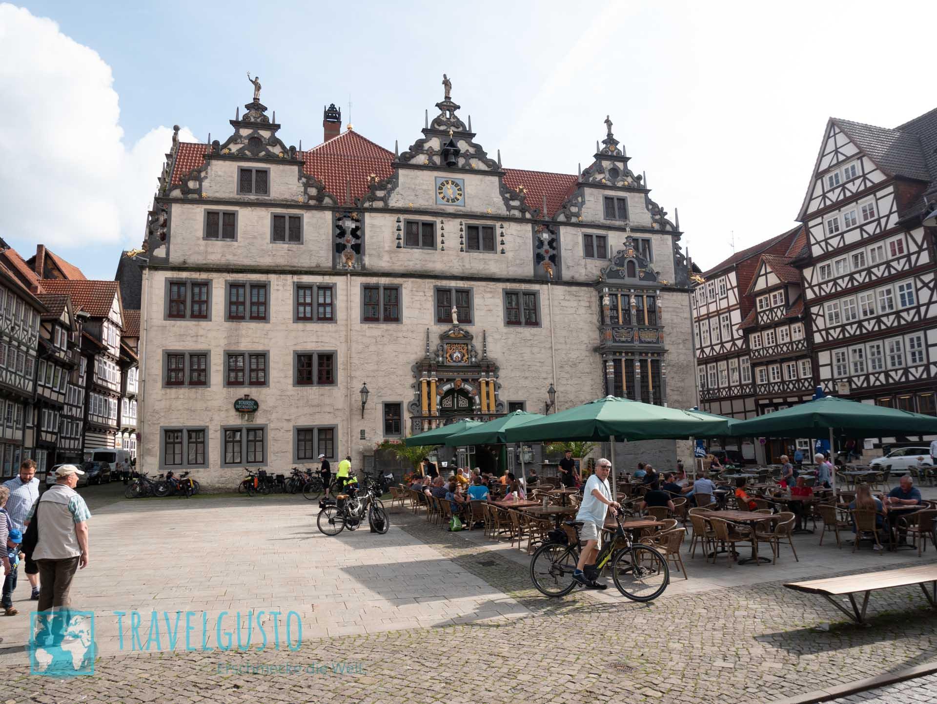Bierreise rund um Göttingen – Teil 1